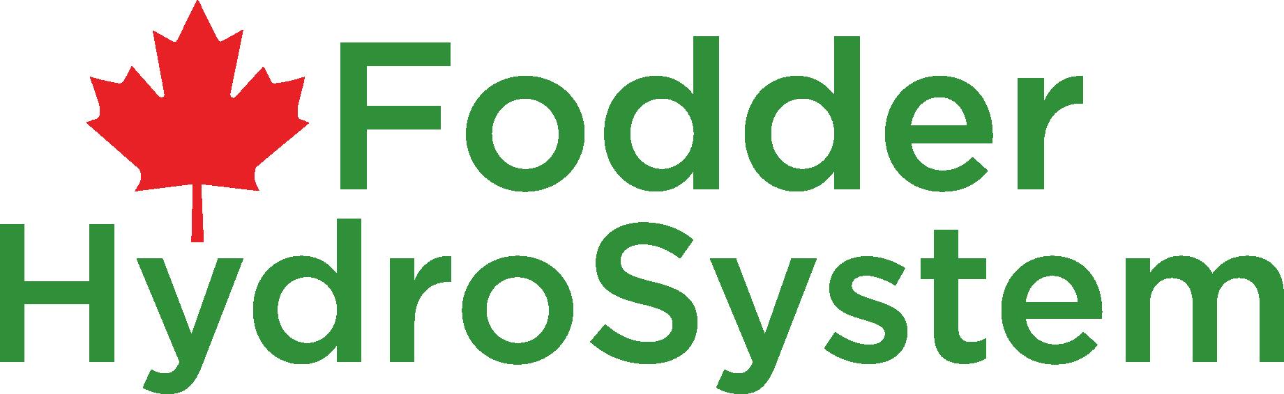FodderHydroSystem Logo